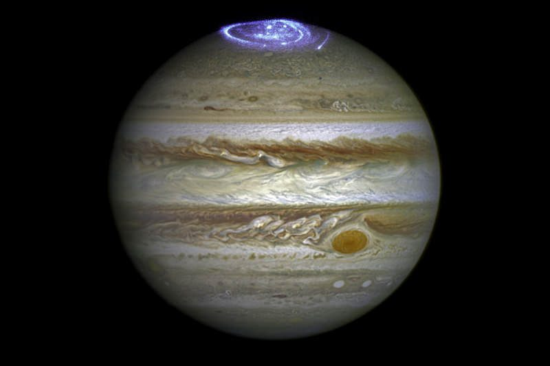 Jupiter Facts: Interesting Facts about Planet Jupiter • The Planets