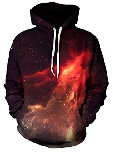 Best Galaxy Hoodies in The Universe! 2019 Edition • 2019 The